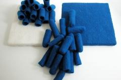 Blauweiss